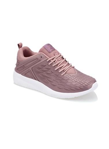 Kinetix Sneakers Mor
